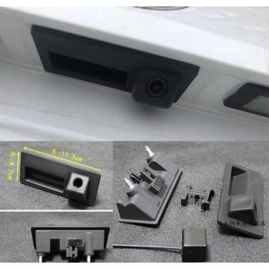 Корпус для камеры в ручку двери Volkswagen, Audi, Skoda, Porsche