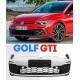 Обвес GTI для Фольксваген Гольф 8
