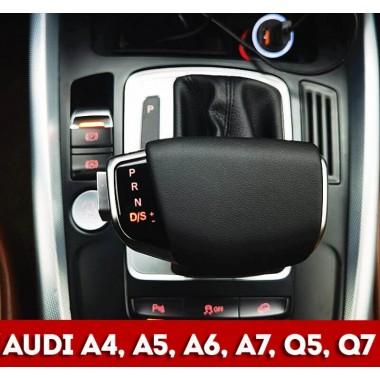 Ручка КПП с подсветкой для Audi
