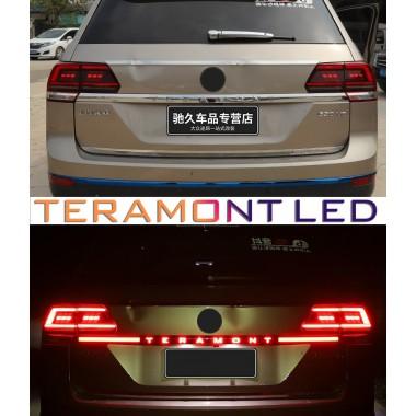 LED стоп-сигнал крышки багажника для Volkswagen Teramont