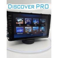 Штатный аналог Discover Pro для платформы MQB