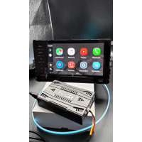 Андроид бокс для штатных магнитол с CarPlay