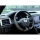 Деревянный руль 7го поколения для Volkswagen