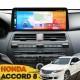 Андроид магнитола Honda Accord 8