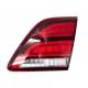 Задняя LED оптика для Mercedes W166 ML/GLE 2012-2015