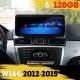 Андроид магнитола Mercedes W166 ML/GLE 2012-2015